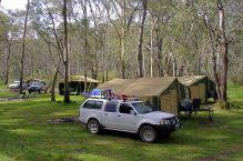 Free Camp Spots In Victoria